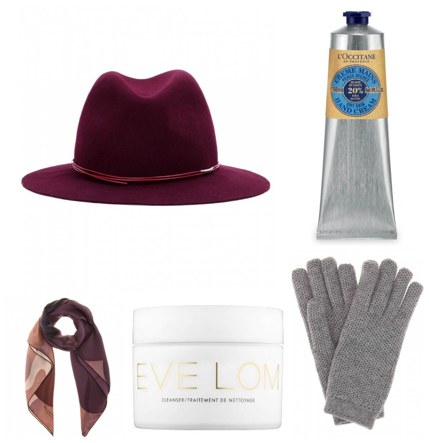 Gifts for Mom / Swiss Fashion Blog