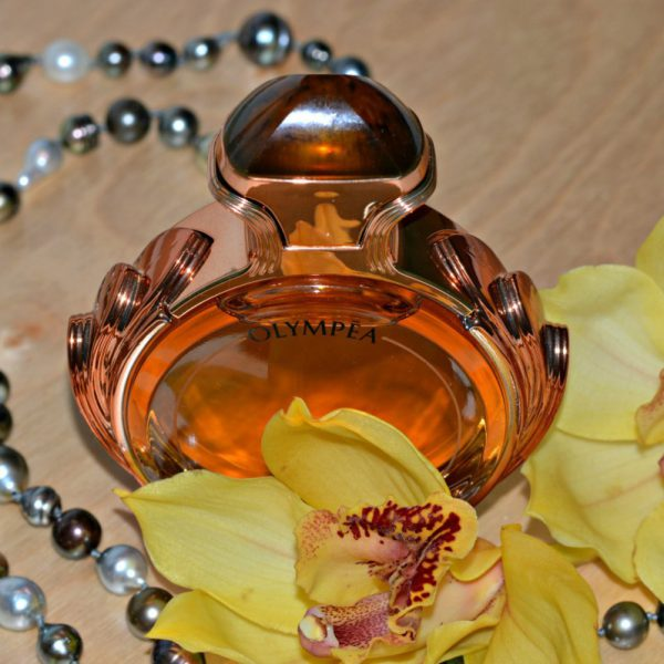 Olympéa/ Paco Rabanne / Currently Wearing