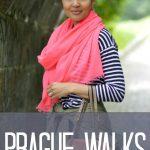 Prague Walks