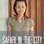 Safari in the city