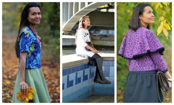 Roundup/ Swiss Fashion Blog