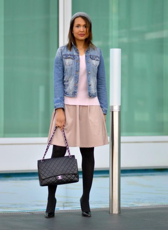 Laure paschoud skirt_rolex