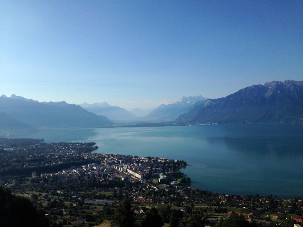 Lake Geneva_Swiss fashion blog