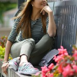 ETHICAL BOHO-CHIC SNEAKERS