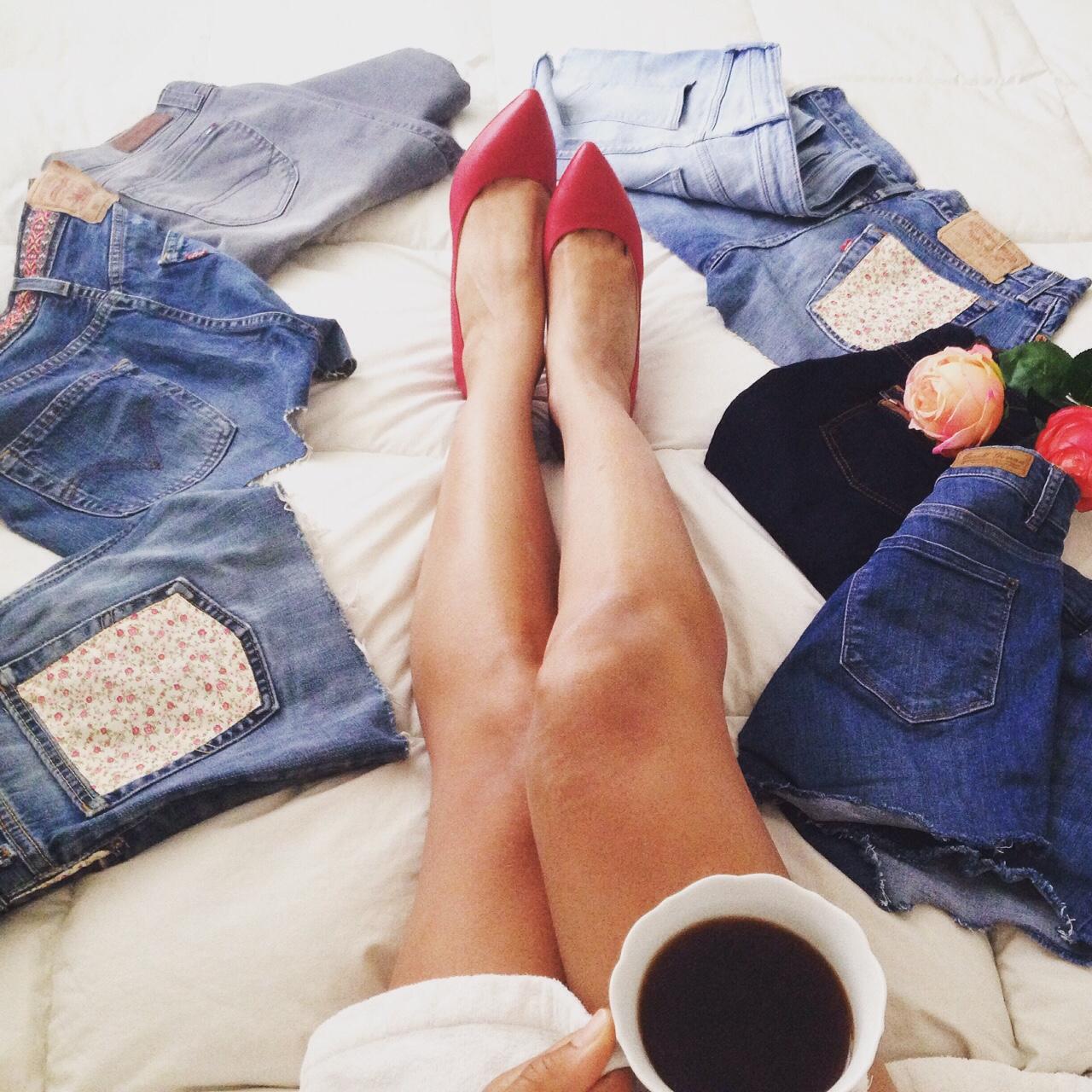 Instagram favorites august_ swiss fashion blog