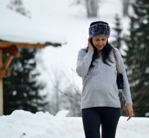 Swiss fashion blog / Currently Wearing