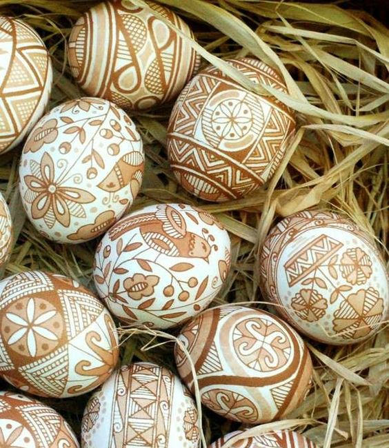 Easter Egg/ Swiss fashion blog