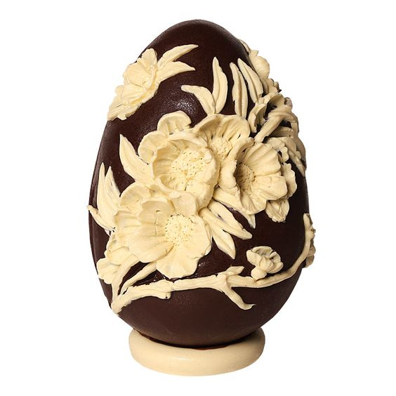 chocolate egg 10