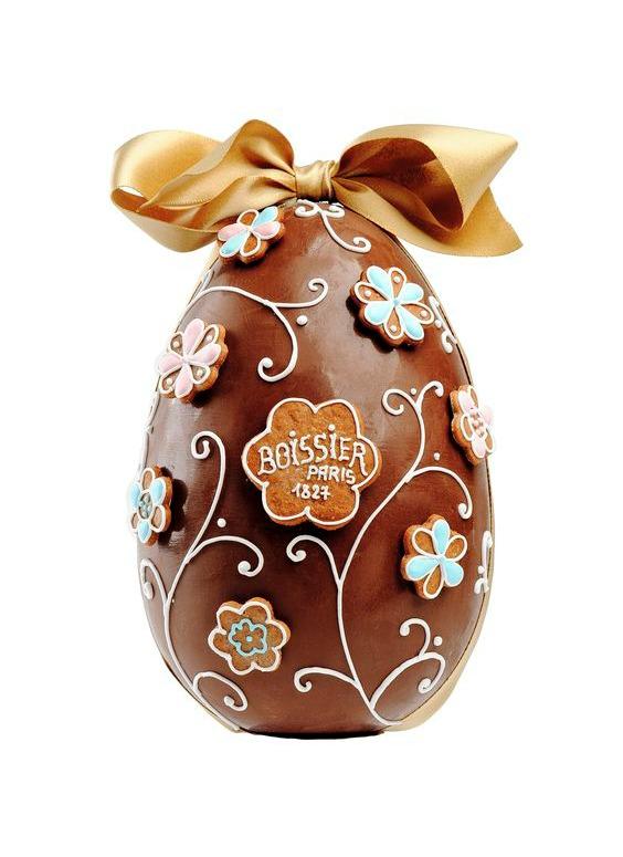 chocolate egg 15