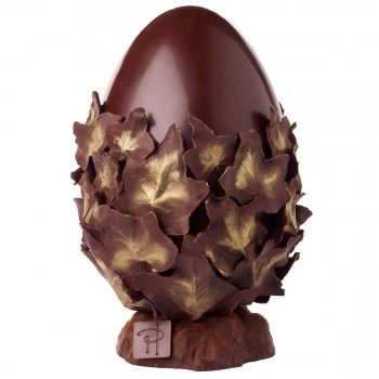 chocolate egg 2