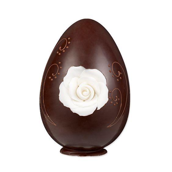 chocolate egg 7