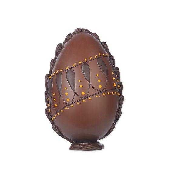 chocolate egg 8