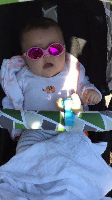 sunglasses for baby_ essential items
