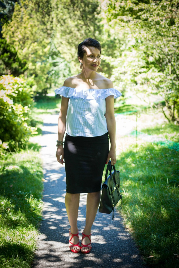 swiss fashion blog/ currently wearing