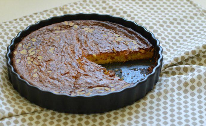 CR cake 1