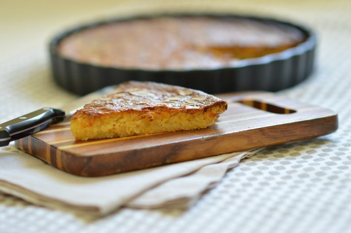 CR cake