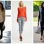SKINNY JEANS: 5 WAYS TO WEAR THEM