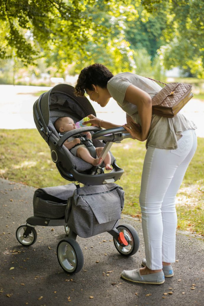 Stokke Xplory /currently wearing