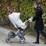 Stokke Stroller Winter kit