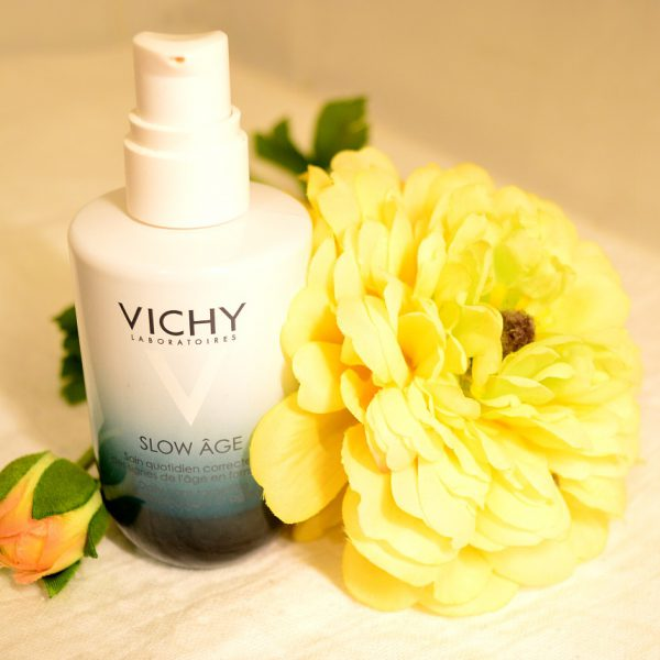 Slow Age Vichy / anti-ageing face cream