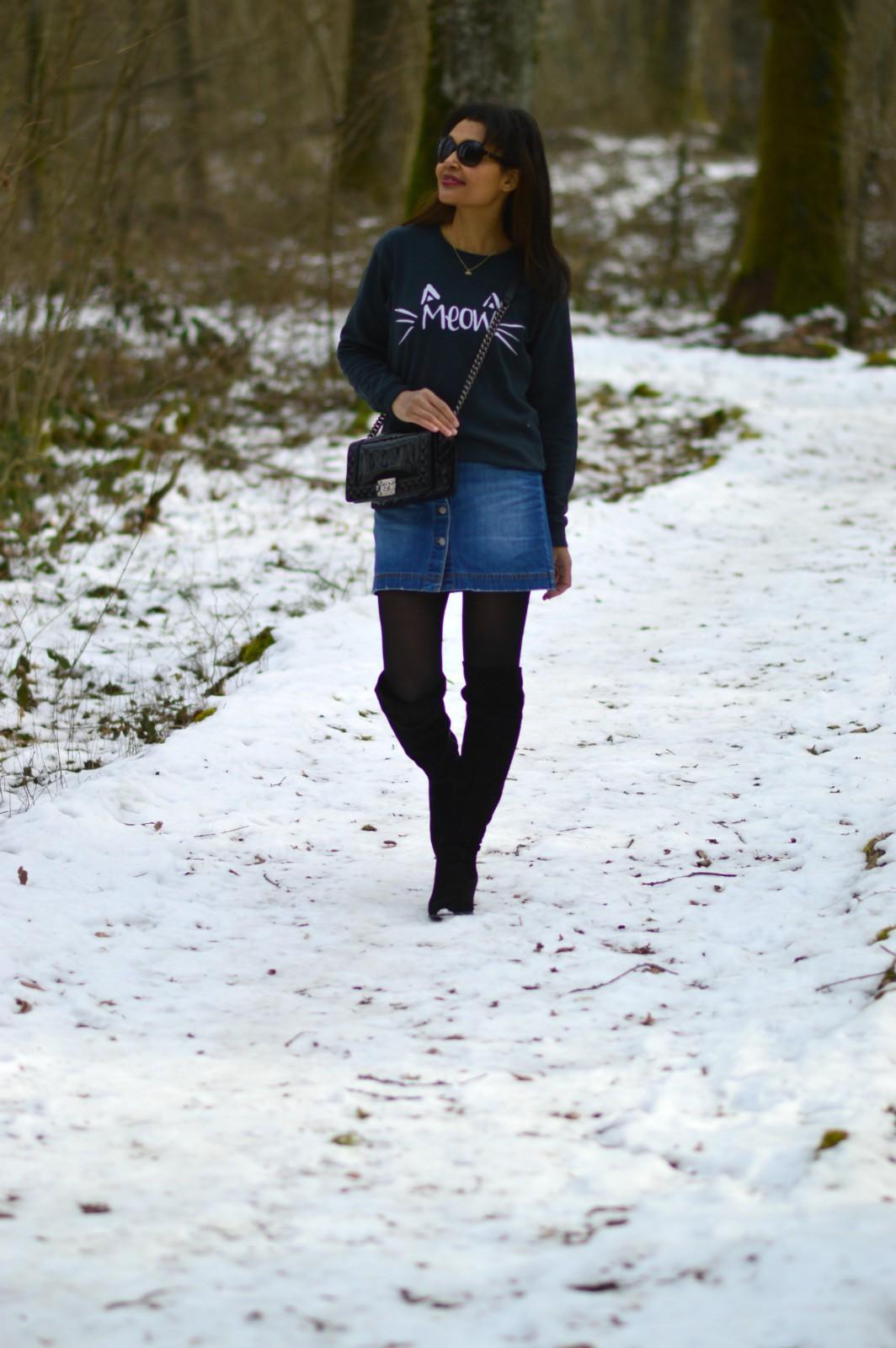 swiss fashion blog/ blog mode