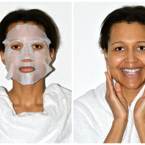 skin689 face mask / currently wearing