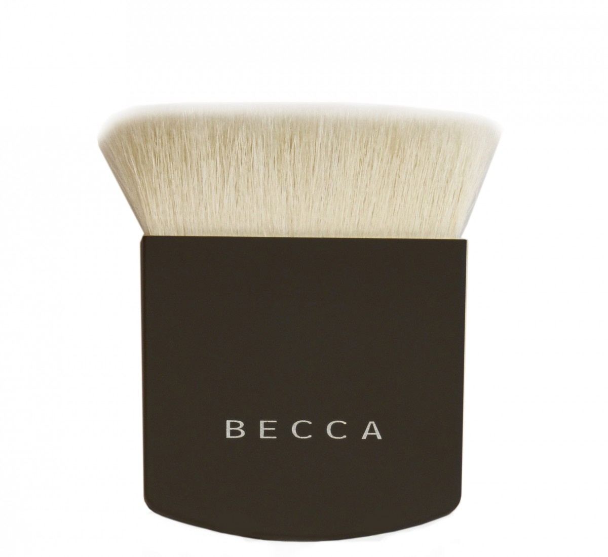 The one perfecting brush_cashmere hair_Becca brush