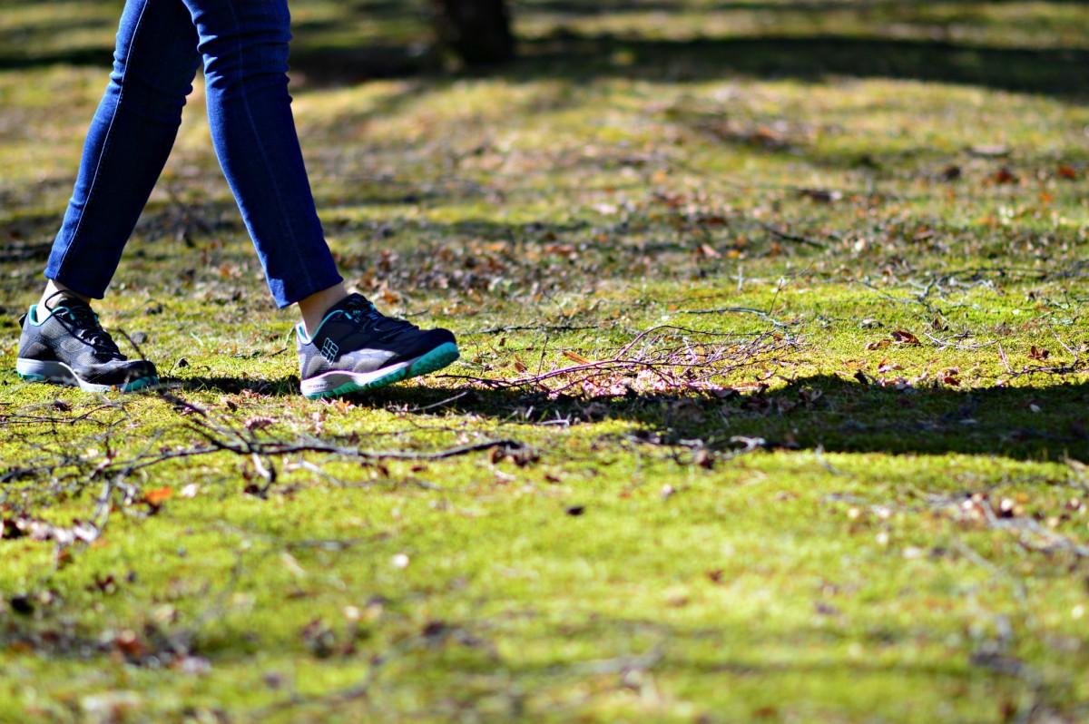 Columbia Sportswear/ Women's Conspiracy™ IV Outdry Trail Shoe