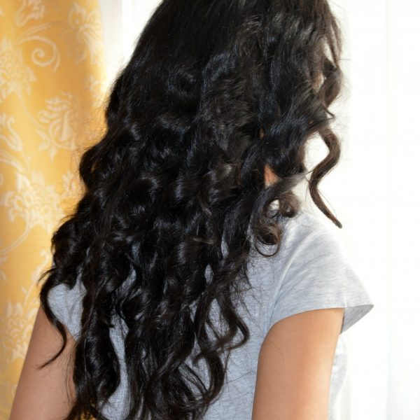 perfect curls/ Babyliss curl secret 2_currently wearing