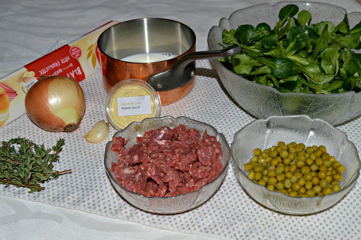 Pierogi / Beyond Food