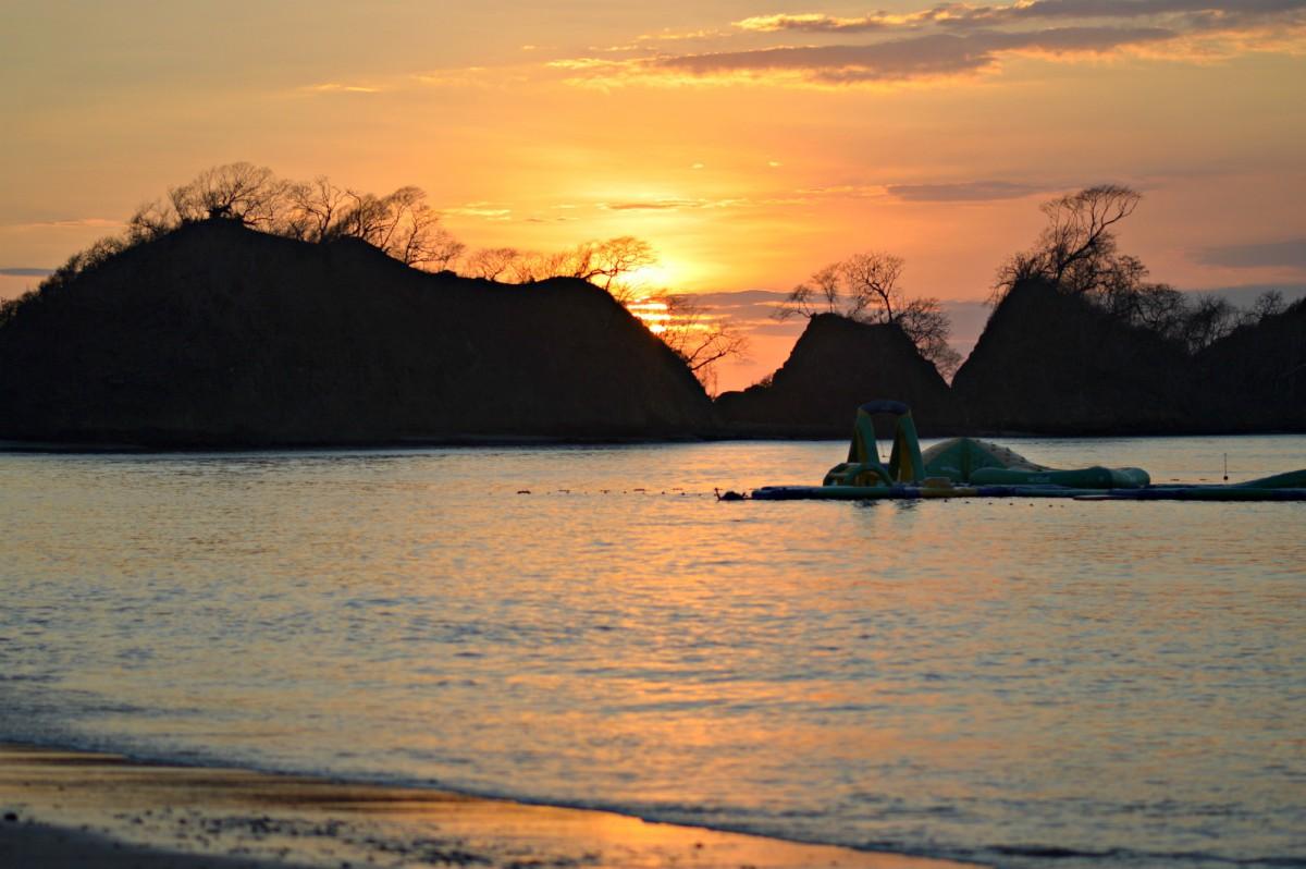 Punta Leona/ Costa Rica/ currently wearing/ swiss fashion blog