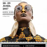 African Designers and Creativity At Afrodyssée