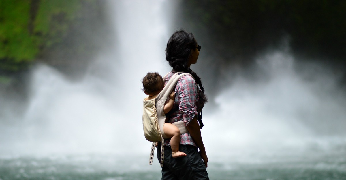 la fortuna waterfall/ currently wearing/ swiss blog/ blog mode suisse
