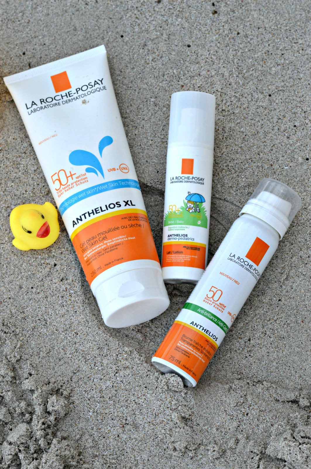 La Roche-Posay sunscreen_Anthelios_currently wearing_blog mode