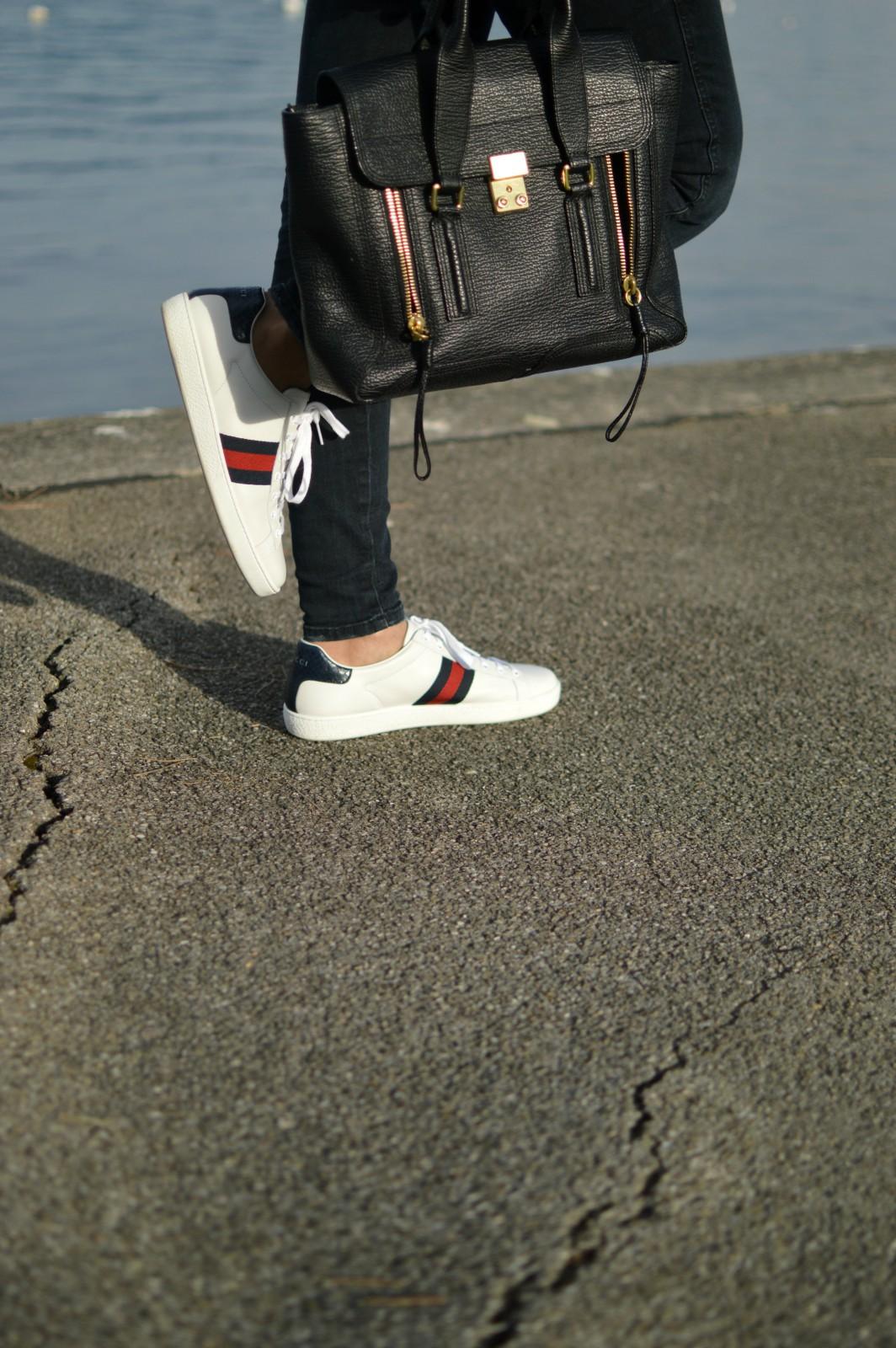 currently wearing/swiss fashion blog