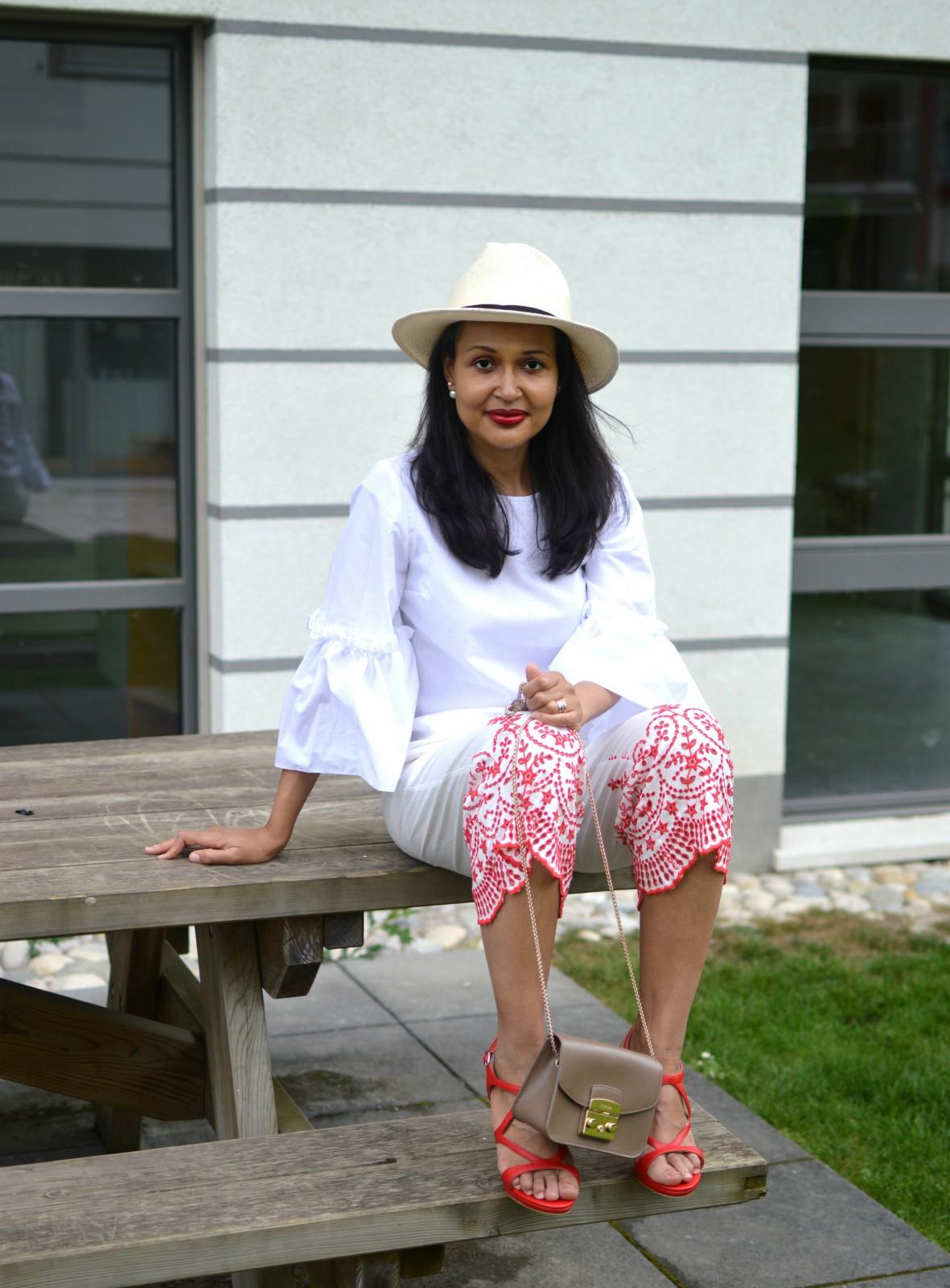 swiss fashion blog /currnetly wearing