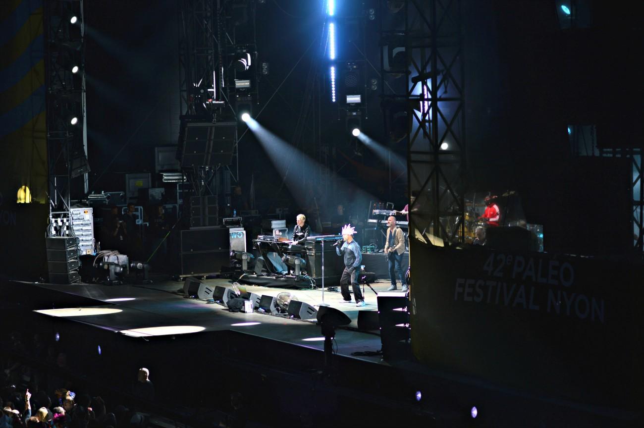 2017 Paleo Festival Nyon/ jamiroquai