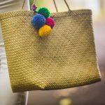 DIY Pompoms – Customize Your Handbag