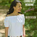 Short Meditation – Podcast