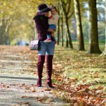 Burgundy Over-The-Knee Boots & Early Sale Picks