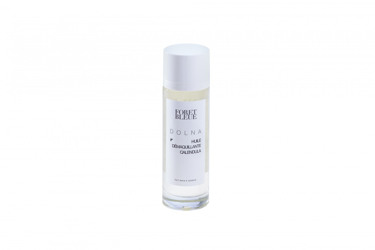 Makeup remover/ Foret Bleue