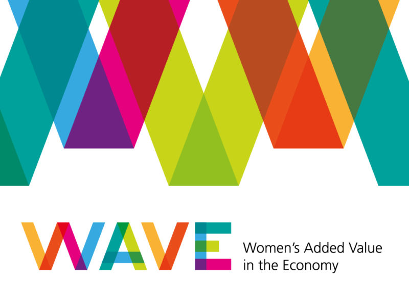 WAVE Conference_Career Women's Forum 2018