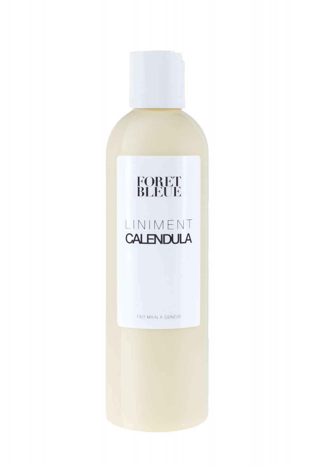 calendula liniment/foret bleue