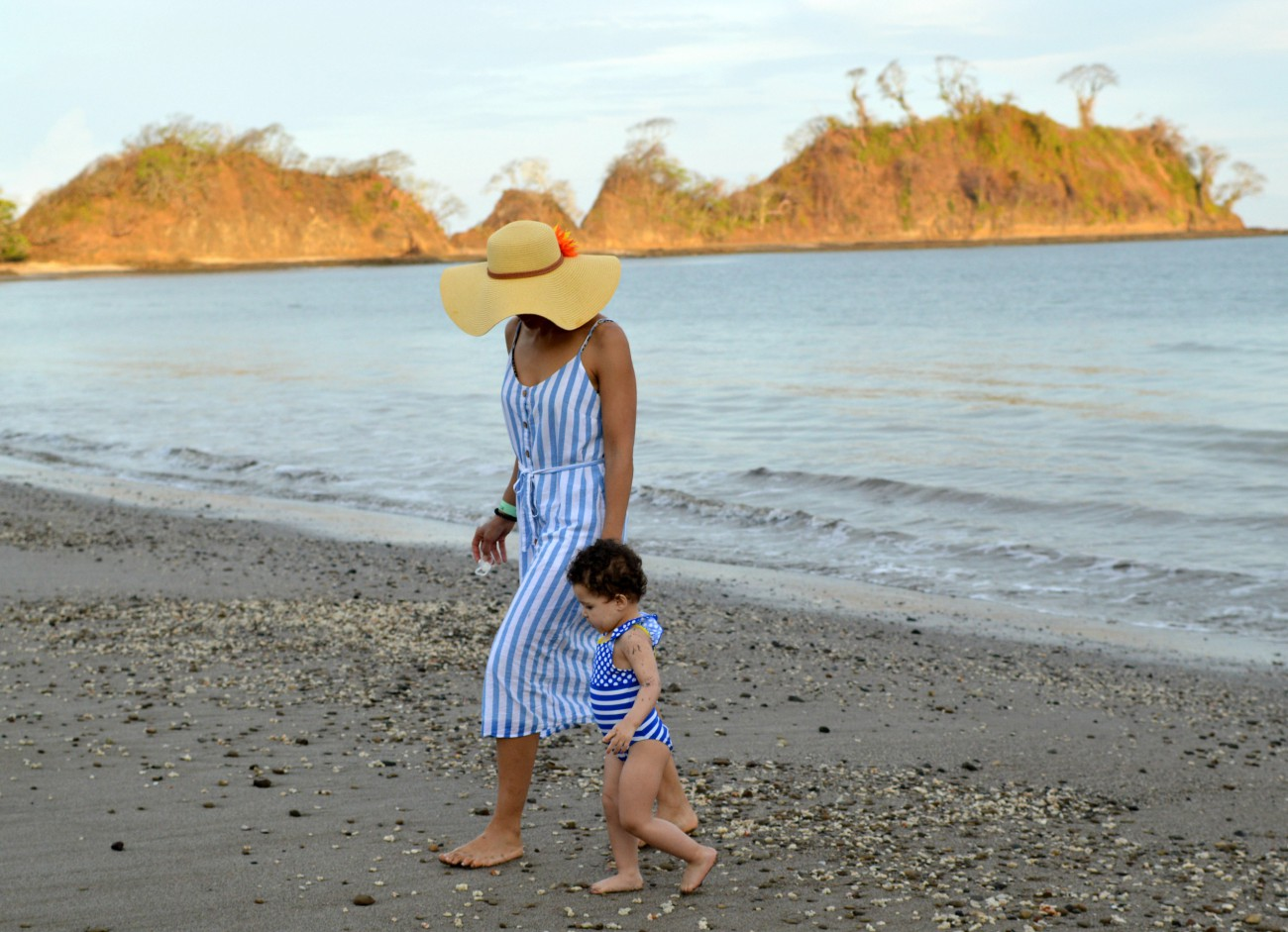 family-friendly hotels, costa rica, currently wearing, hotel and club punta leona