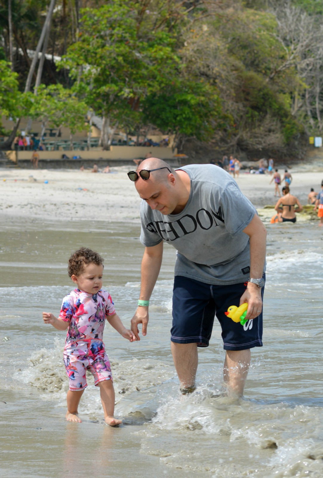 family-friendly hotels, costa rica, currently wearing, hotel punta leona