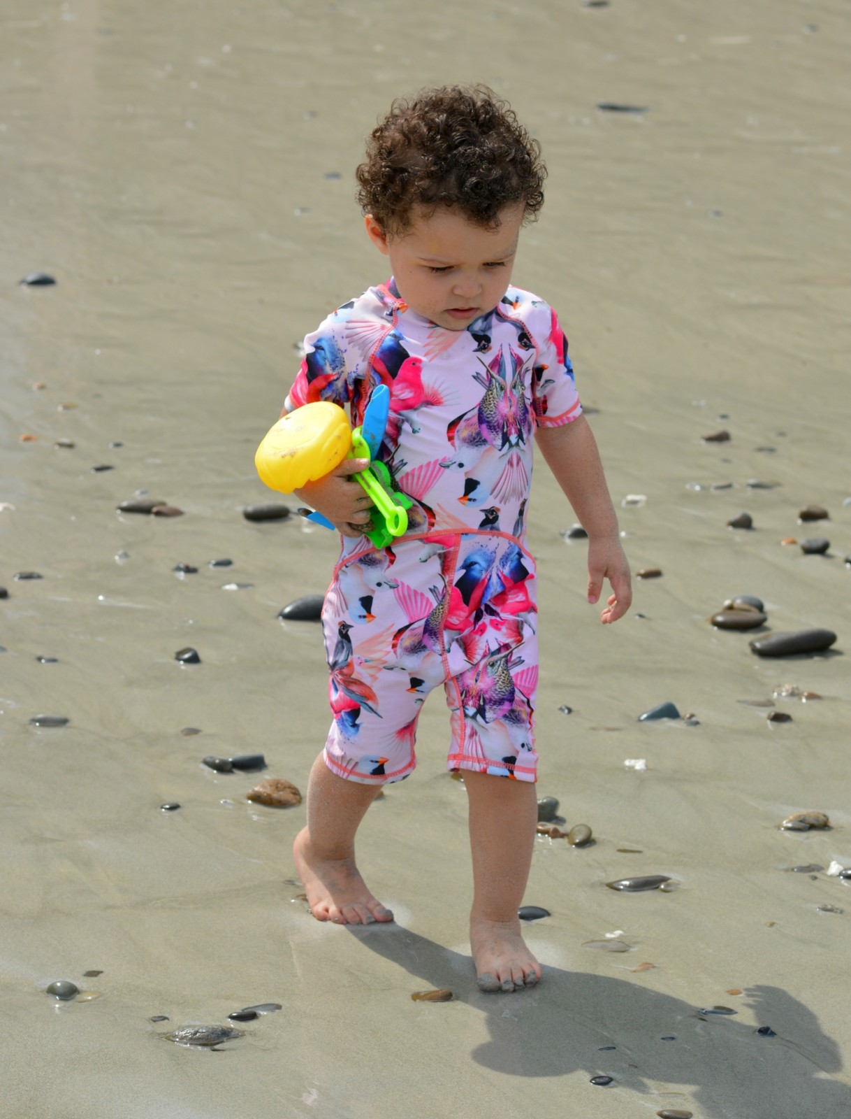 fashion and style, swimsuit baby girl, currently wearing