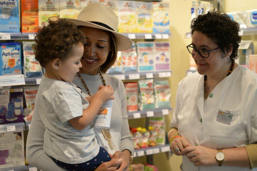 Coop Vitality Pharmacie, Currently Wearing, Swiss mom blog, Swiss blogger