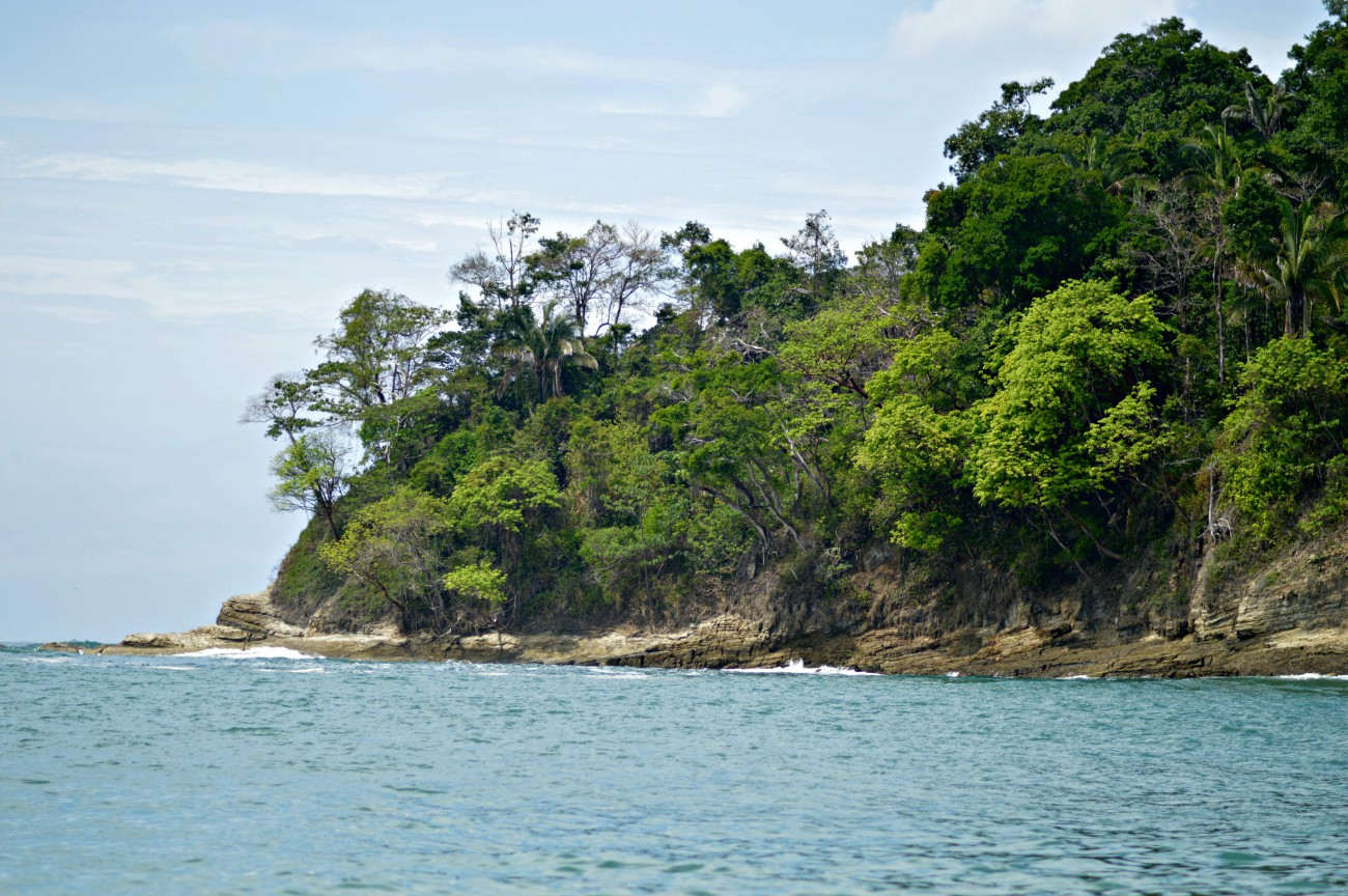 Manuel Antonio National Park, swiss fashion blog, currently wearing