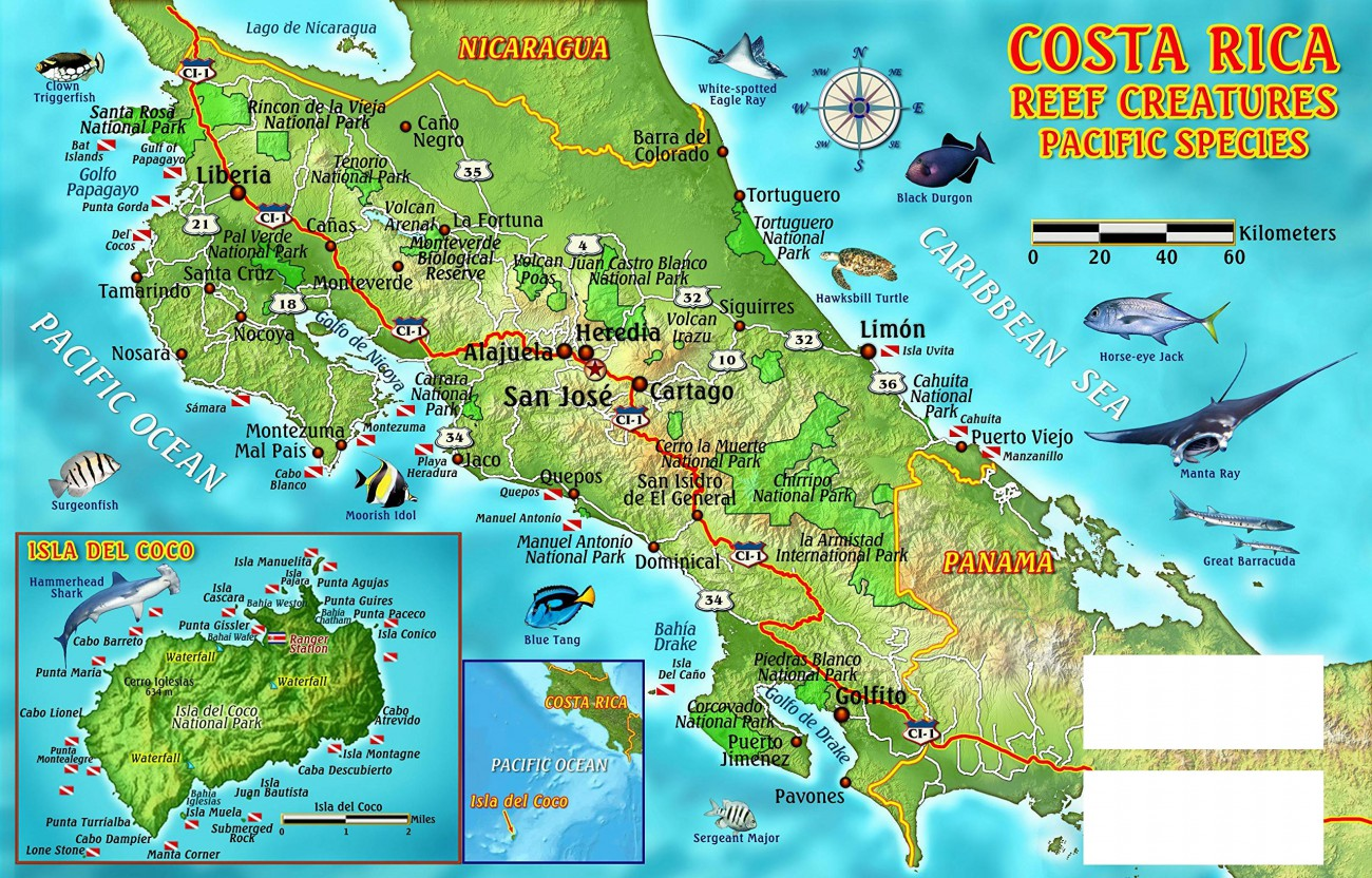 costa rica map/ swiss blog/ mom blog/ currently wearing