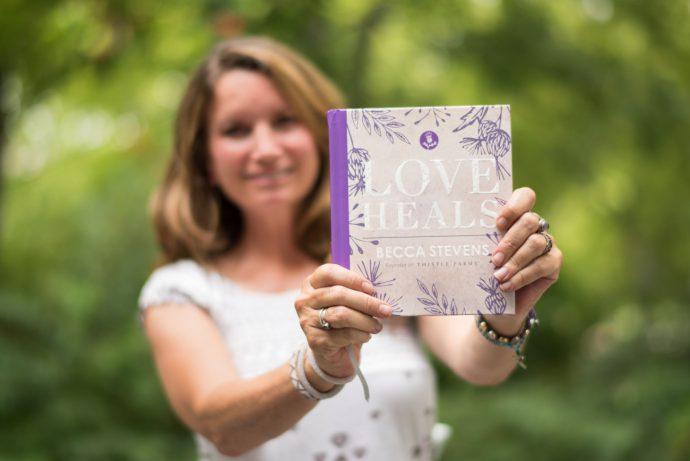Becca Stevens_Love Heals Book _currently wearing swiss blog